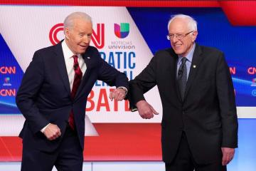 DNC 2020: Biden and Sanders agreed to drop a demand to end fossil fuel tax breaks from Democrat platform