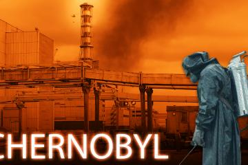 Chernobyl is not over!