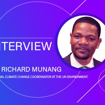 Climate Change in Africa; the Solutions Are in Our Hands