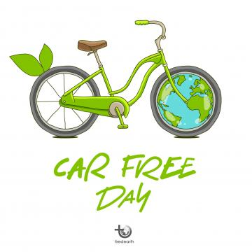 no car day