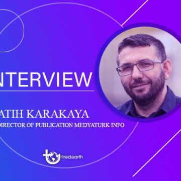 Tired Earth: An Interview With Fatih Karakaya, Turcologist and Jurnalist