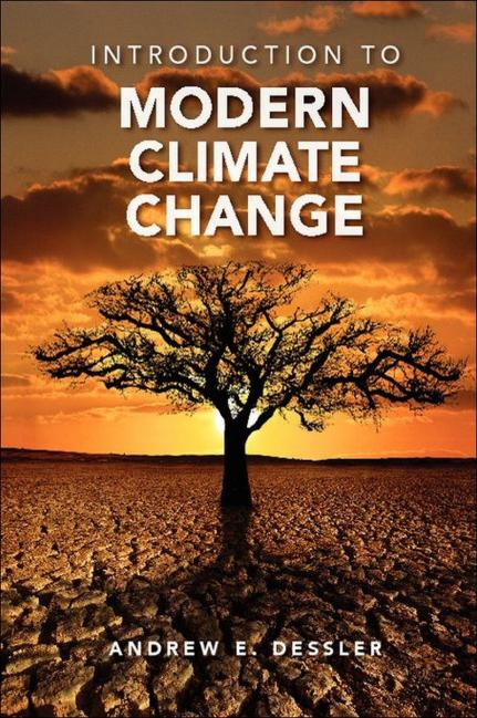 Introduction to Modern Climate Change 2nd Edition