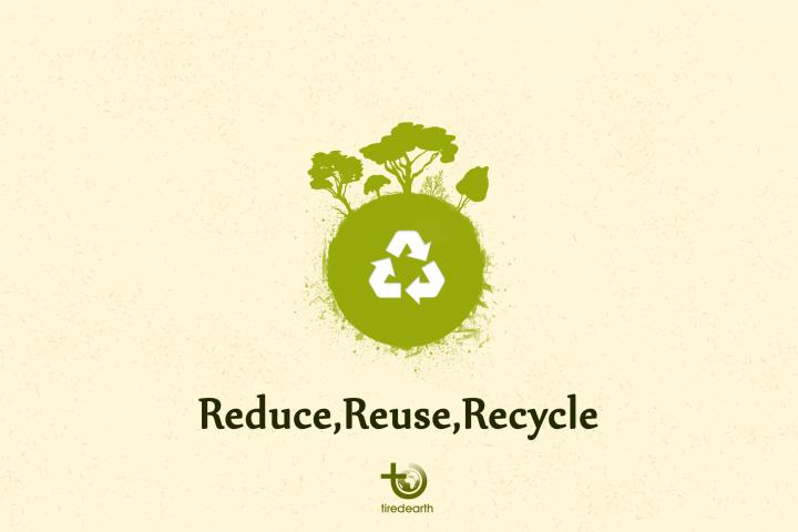 Waste Reduction, Major Step to Heal Environment